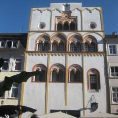 Trier – älteste Stadt Deutschlands